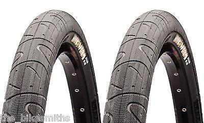 Maxxis Hookworm Free Ride Bike Tire - 26 x 2.5 - TB74255100