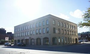 **Ground Level Retail/Office | Edge of Downtown | $20k Incentive