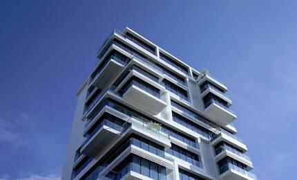 Corporate Real Estate Search Service