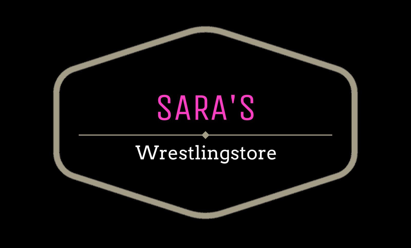 Sara's wrestlingstore