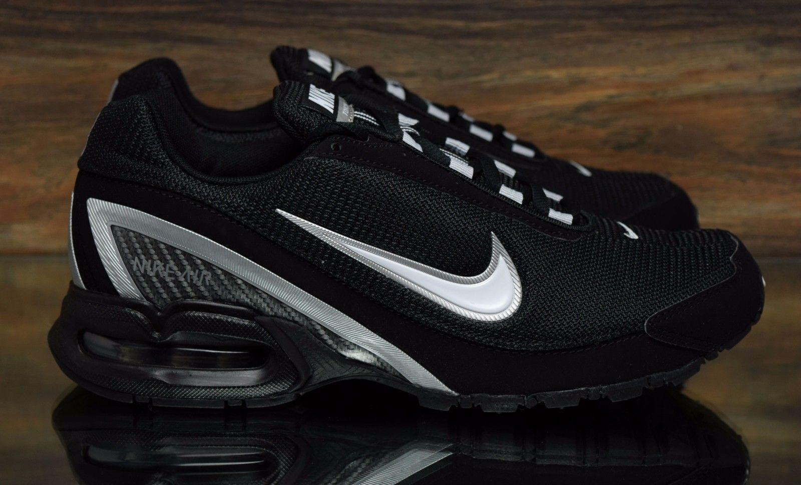 1a35cbc2a3010 Nike Air Max Torch 3 Black White 319116011 Running Shoes Mens Multi ...