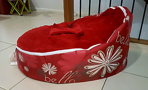 Kuchi Baby Bean Bag - Bella Design Taigum Brisbane North East Preview