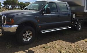 2004 F250 4x4 Lovely Banks Geelong City Preview