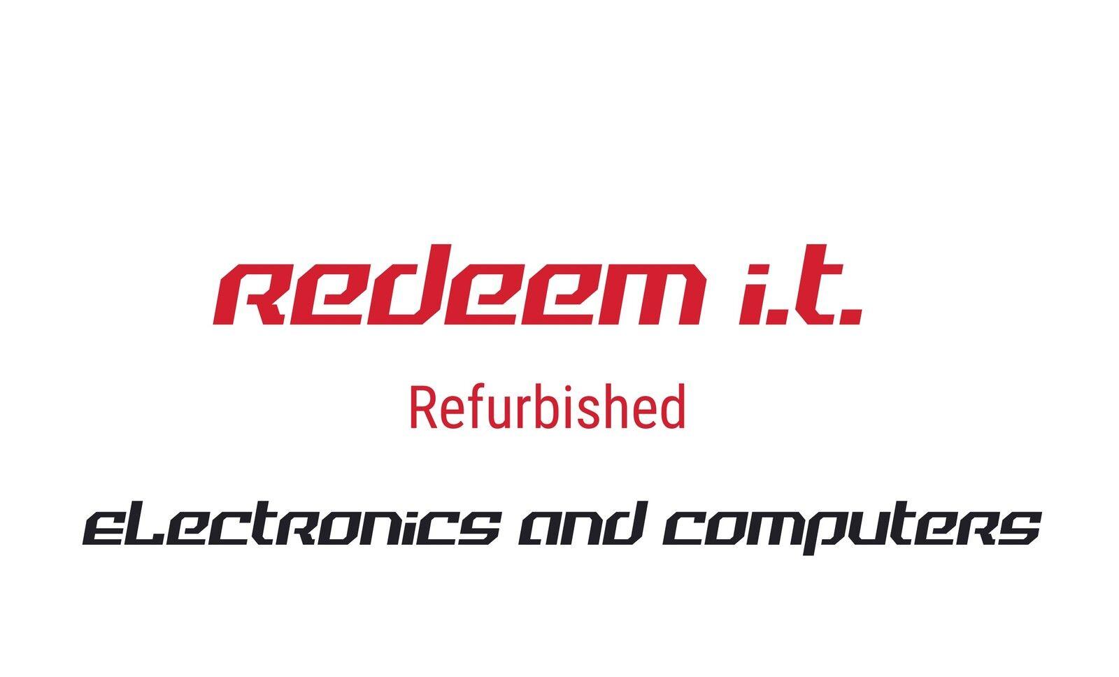 Redeem IT Used Electronics