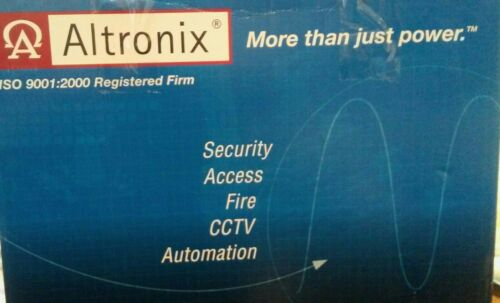 Altronix AL1012ULM