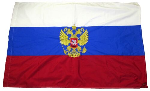 Russian Federation Presidential Standard -President of Russia Flag - Embroidered