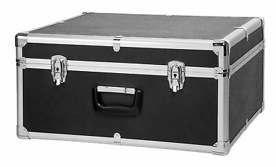 Classic Cantabile Deluxe 96 Bass Akkordeon Koffer Tasche Gigbag Case Gepolstert