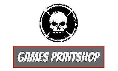 Games Printshop