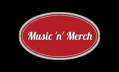 Music n Merch