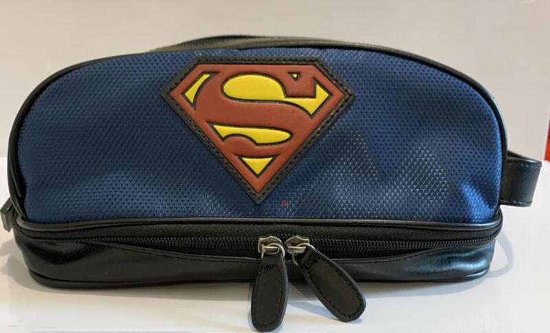 Dc Comics Superman Carry Bag
