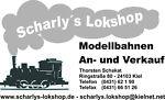 Scharlys-Lokshop