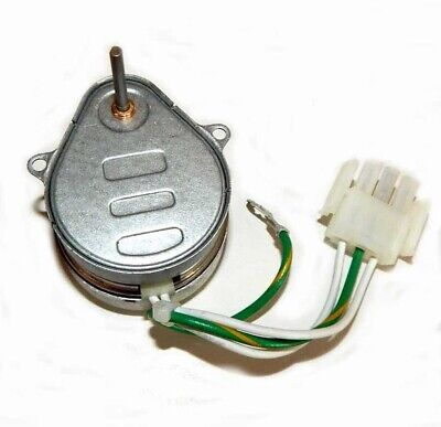 New Rowe/AMI Jukebox Animation Motor Replacement Part - 4082