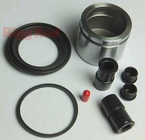 Jaguar-XJ40-XJ12-X300-XJR-XJ8-Sello-Pinza-de-Freno-Frontal-amp-Piston-Kit-1