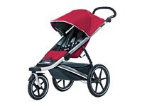 Wanted: Running Buggy