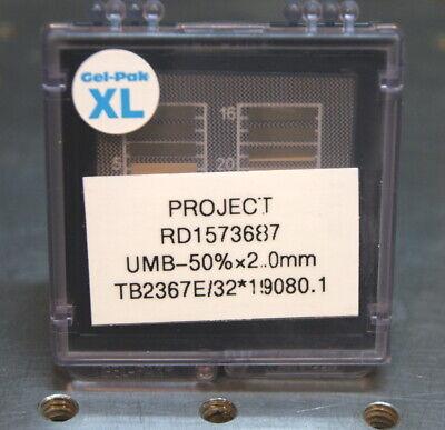 Coherent Umb Unmounted Laser Diode Bars 20 Ea. 100 Watts 808nm 2000 Watts Total