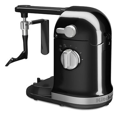 New KitchenAid KST4054OB Stir Tower Accessory for Multi-Cooker, Onyx Black