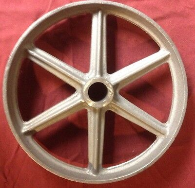 International Gas Engine M Cart Truck Wheel 12 Inch Rear Hit Miss Cast Iron La