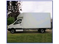 MAN AND VAN LEICESTER REMOVALS AND DELIVERIES FROM £10!!!
