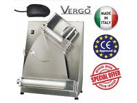 New Italian Pizza Dough Rolling Machine/ Roller 16 Inch / 400mm