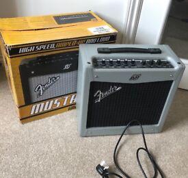 Fender Mustang IV2 20w AMP