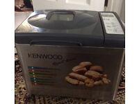 Kenwood Breadmaker BM258