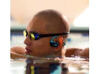 Waterproof MP3 Player SONY for Swimming (4GB)