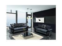 pay weekly shannon 3+2 sofa per week £18
