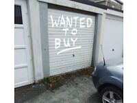 Wanted - a lock up Garage in Cornwall.