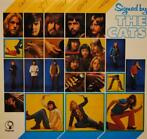CATS - SIGNED BY