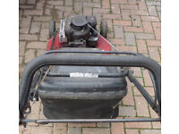 Mountfield Self Propelled Petrol Lawnmower ML534TR 51CM CUT SPARES OR REPAIR