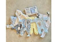 Baby Boy Clothing Bundle All BNWT