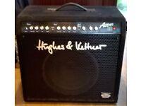 Hughes and Kettner Attax 80 (80 Watt) Amp
