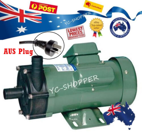 MD-100R Magnetic Drive Chemical Industrial Transfer Pump