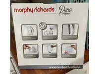 Morphy Richards kettle