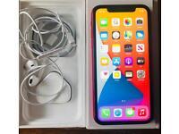 iPhone 11 unlocked