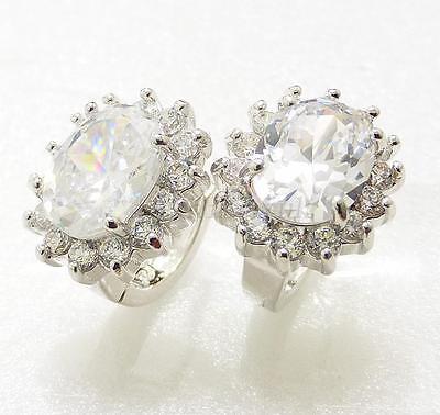 Cubic Zirconia Is 99% Diamond Like