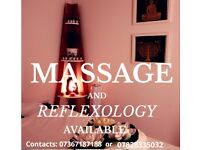 SPORTS MASSAGE (REMEDIAL) £35 OFFER! OFFER!!