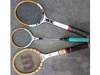 Tennis Racket - Premium Brands