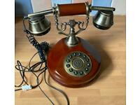 STEEPLETONE NOSTALGIA TELEPHONE