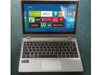 Acer V5 Touch Screen Laptop