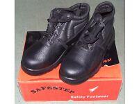 Safestep Safety Boots