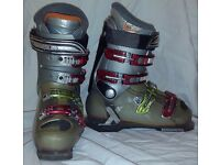 Salomon X Wave 9.0 Ski Boots