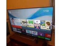 SONY ANDROID 65 INCH TV