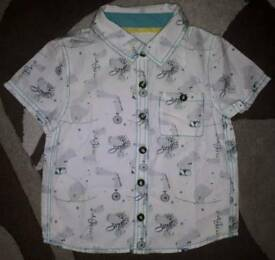 12-18months Boys Clothes Bundle