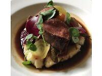 Assistant General Manager - Restaurant; Twelve Boutique Rooms; Pub; Surrey. OTE 30k + benefits