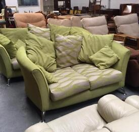 ** GOOD CONDITION 3 PLUS 2 SUITE - CAN DELIVER **