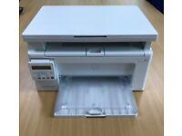 HP M130nw LaserJet Pro Multi-Function Wireless Mono Laser Printer