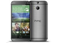 HTC One mini 2 - 16GB - unlock (Unlocked) Smartphone