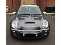 Mini Cooper 2002, Low Mileage