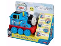 Thomas & Friends My First Thomas Rolling Melodies Thomas: New and unopened